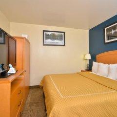 Отель Midtown Convention Center Hotel США, Нью-Йорк - отзывы, цены и фото номеров - забронировать отель Midtown Convention Center Hotel онлайн удобства в номере