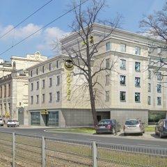 Отель B&B Hotel Lódz Centrum Польша, Лодзь - отзывы, цены и фото номеров - забронировать отель B&B Hotel Lódz Centrum онлайн фото 2
