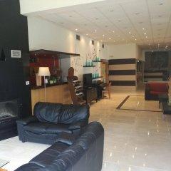 Отель Four Seasons Hotel Греция, Ферми - 1 отзыв об отеле, цены и фото номеров - забронировать отель Four Seasons Hotel онлайн интерьер отеля фото 2