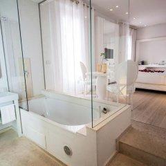 Hotel Home Florence ванная фото 2