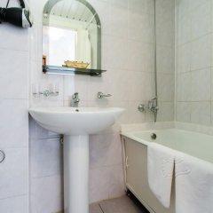Гостиница Иркутск в Иркутске 4 отзыва об отеле, цены и фото номеров - забронировать гостиницу Иркутск онлайн ванная фото 2