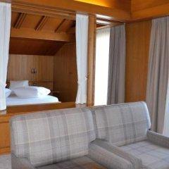 Hotel Kreuz Горнолыжный курорт Ортлер комната для гостей фото 2