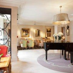 Отель Hôtel de Banville Франция, Париж - отзывы, цены и фото номеров - забронировать отель Hôtel de Banville онлайн питание