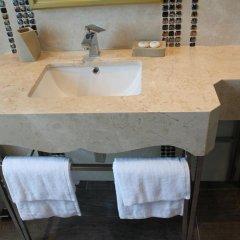 Hotel Rezidenca Desaret Берат ванная фото 2