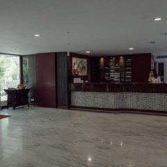 VIP Hotel интерьер отеля фото 3