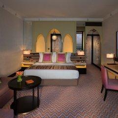 Отель Jumeirah Mina A Salam - Madinat Jumeirah ОАЭ, Дубай - 10 отзывов об отеле, цены и фото номеров - забронировать отель Jumeirah Mina A Salam - Madinat Jumeirah онлайн комната для гостей фото 3