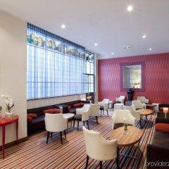 Отель Holiday Inn Gare De Lest Париж питание фото 2