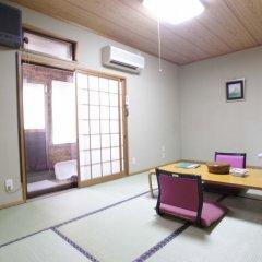 Отель Yufuin Nobiru Sansou Хидзи интерьер отеля