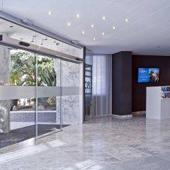 Отель Bernat II Испания, Калелья - 3 отзыва об отеле, цены и фото номеров - забронировать отель Bernat II онлайн интерьер отеля