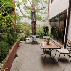 La Casona de la Ronda Hotel Boutique Patrimonial фото 5