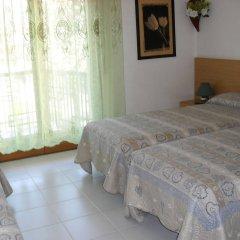 Отель Ristorante Al Caminetto Италия, Аоста - отзывы, цены и фото номеров - забронировать отель Ristorante Al Caminetto онлайн комната для гостей фото 2