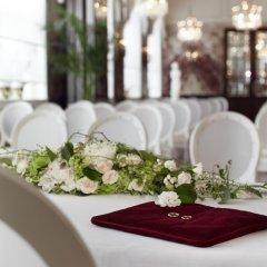 Отель Sacher Австрия, Вена - 4 отзыва об отеле, цены и фото номеров - забронировать отель Sacher онлайн помещение для мероприятий фото 2