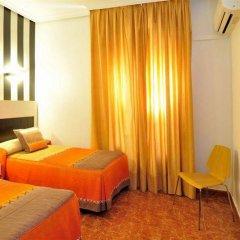 Отель Hostal Castilla I. детские мероприятия фото 2