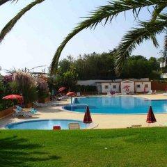 Отель Luar Португалия, Портимао - отзывы, цены и фото номеров - забронировать отель Luar онлайн бассейн фото 3