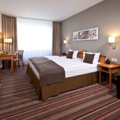 Отель Leonardo Hamburg Airport Гамбург удобства в номере