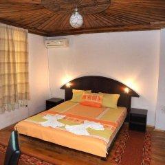 Отель Family Hotel Tangra Болгария, Видин - отзывы, цены и фото номеров - забронировать отель Family Hotel Tangra онлайн комната для гостей фото 2