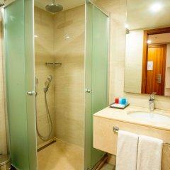 Отель Liberty Hotels Oludeniz ванная фото 2