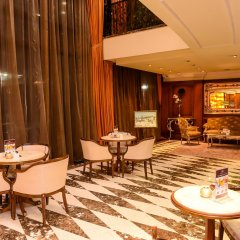 Отель Festa Sofia София гостиничный бар