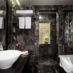 Отель Belle Maison Hadana Hoi An Resort & Spa - managed by H&K Hospitality. ванная