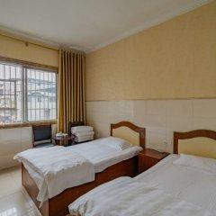 Fuduxin Hostel комната для гостей