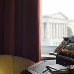 Отель Riggs Washington DC США, Вашингтон - отзывы, цены и фото номеров - забронировать отель Riggs Washington DC онлайн удобства в номере фото 2