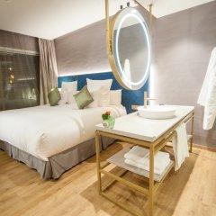 Отель Barcelo Anfa Casablanca комната для гостей фото 2