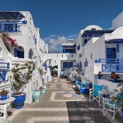 Отель Samson's Village Греция, Остров Санторини - отзывы, цены и фото номеров - забронировать отель Samson's Village онлайн фото 3
