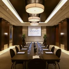 Отель Arjaan by Rotana Dubai Media City