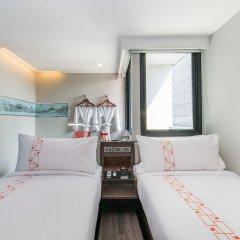 Отель Vib Best Western Sanam Pao фото 10