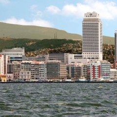 Отель Hilton Izmir фото 3