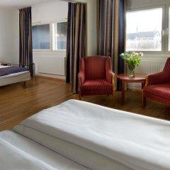 Park Inn by Radisson Oslo Airport Hotel West комната для гостей фото 3