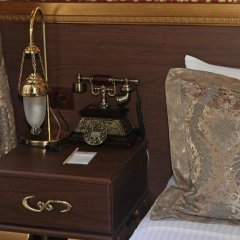 Amasya Tashan Hotel сейф в номере