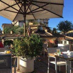 Отель Albergo Cesàri Италия, Рим - 2 отзыва об отеле, цены и фото номеров - забронировать отель Albergo Cesàri онлайн фото 7