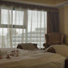 Гостиница и бизнес-центр Diplomat Казахстан, Нур-Султан - 4 отзыва об отеле, цены и фото номеров - забронировать гостиницу и бизнес-центр Diplomat онлайн комната для гостей фото 2