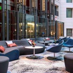 Отель Radisson Blu Hotel, Berlin Германия, Берлин - - забронировать отель Radisson Blu Hotel, Berlin, цены и фото номеров фото 2