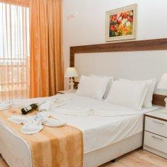 Отель OLYMP Apartcomplex Свети Влас комната для гостей фото 2
