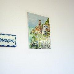Отель Ravello Rooms Равелло интерьер отеля фото 2