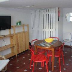 Vasco da Gama Hotel комната для гостей фото 4