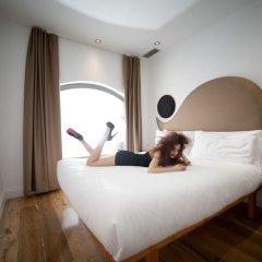 Отель iRooms Forum & Colosseum комната для гостей фото 8