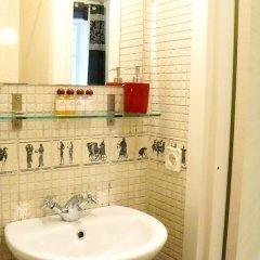 Мини-Отель Катюша Санкт-Петербург ванная фото 2