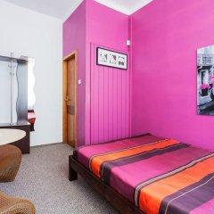 Отель ZiZi Central Hostel Польша, Варшава - отзывы, цены и фото номеров - забронировать отель ZiZi Central Hostel онлайн фитнесс-зал