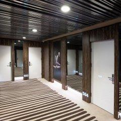 Дизайн-отель 11 Mirrors интерьер отеля
