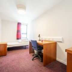 Отель Euro Hostel Edinburgh Halls Великобритания, Эдинбург - отзывы, цены и фото номеров - забронировать отель Euro Hostel Edinburgh Halls онлайн фото 2
