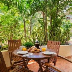 Отель Porto Playa Condo Hotel & Beachclub Мексика, Плая-дель-Кармен - отзывы, цены и фото номеров - забронировать отель Porto Playa Condo Hotel & Beachclub онлайн фото 4
