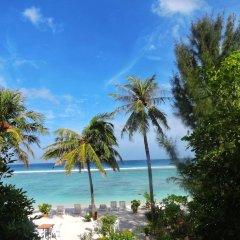 Отель H78 Maldives Мальдивы, Мале - отзывы, цены и фото номеров - забронировать отель H78 Maldives онлайн пляж
