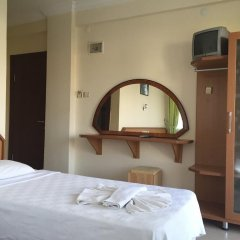 Besik Hotel удобства в номере