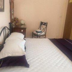 Отель Vinh's Home комната для гостей фото 5