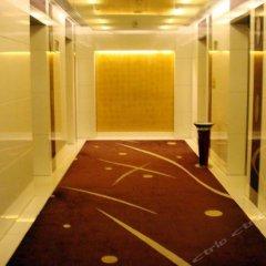 Отель New Times Шэньчжэнь сауна
