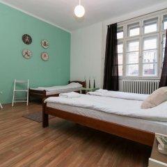 Belgrade Modern Hostel комната для гостей фото 3
