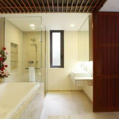 Отель Villa @ The Heights Kata пляж Ката ванная